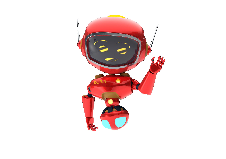 Meet Robin – accountant's virtual assistant