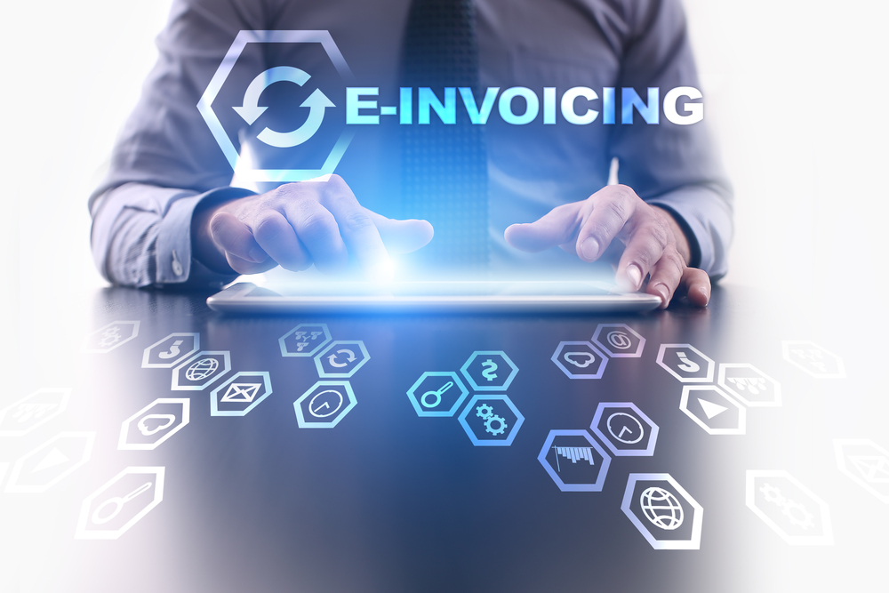 Number of Estonian e-invoice senders grew 10% in 3 months