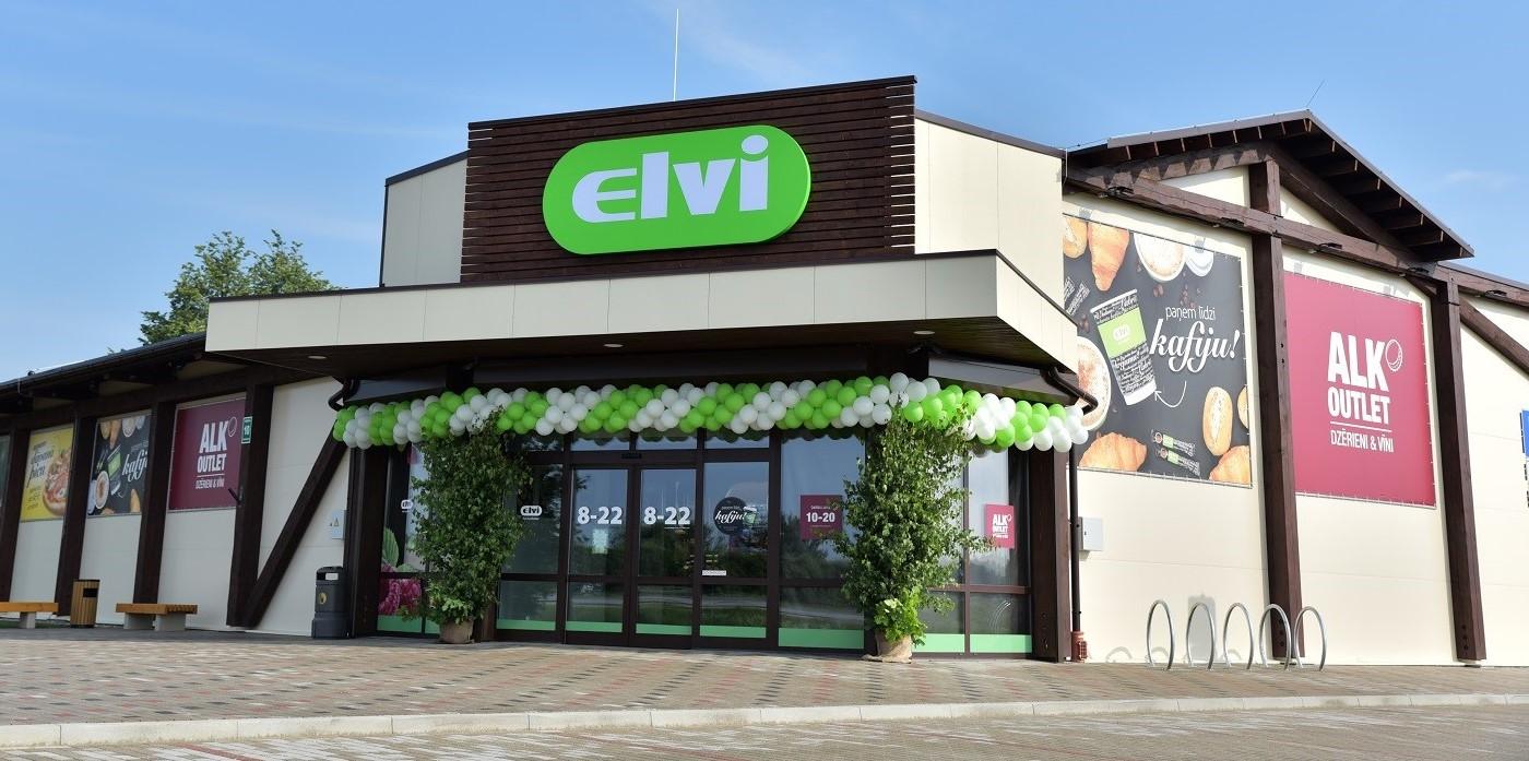 ELVI increasingly benefiting from EDI