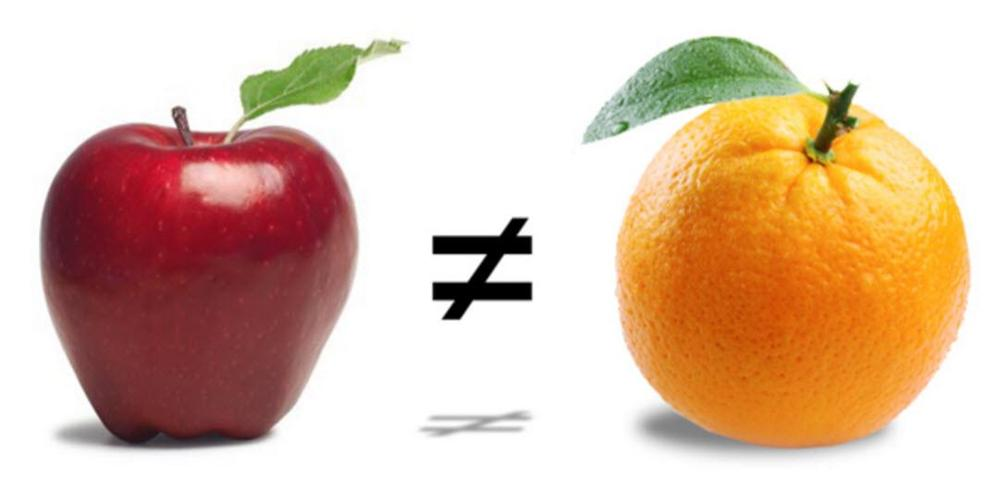 EDI and e-invoices: Apples and Oranges